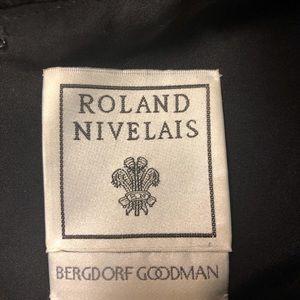 Roland Nivelais